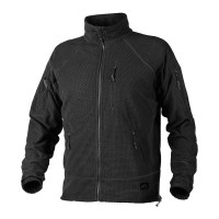 Ζακέτα Helikon Alpha Tactical - Grid Fleece