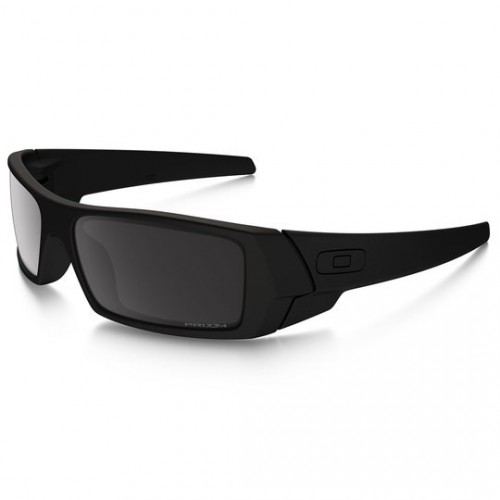 ΓΥΑΛΙΑ ΗΛΙΟΥ OAKLEY SI GASCAN BLACKSIDE SATIN BLACK / PRIZM BLACK POLARIZED Γυαλιά