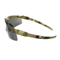 Αντιβαλλιστικά Γυαλιά Oakley SI  M-Frame 3.0 Multicam/Grey