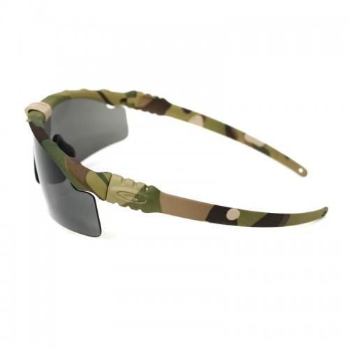 Αντιβαλλιστικά Γυαλιά Oakley SI  M-Frame 3.0 Multicam/Grey Γυαλιά