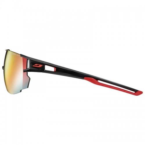 Γυαλιά Ηλίου Julbo Aerospeed Black/Red Γυαλιά