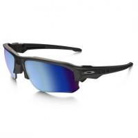 Γυαλιά Ηλίου Oakley SI  Speed Jacket  Satin Black Prizm Deep Water Polarized