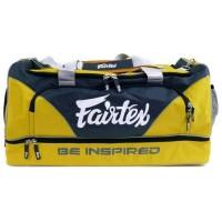 Fairtex Muay Thai Bag