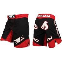 Σόρτς MMA Bad Boy Legacy ii Red/Black shorts