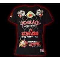 Μπλουζάκι Yokkao Dog Cage