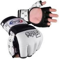 Γάντια MMA Fairtex
