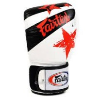 Γάντια πυγμαχίας Fairtex 10oz Nation Print