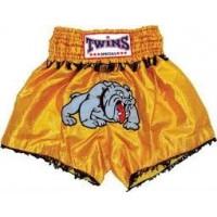 Σορτσάκι Muay Thai - Twins Bulldog