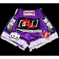 Σόρτς Muay Thai Twins Joker shorts