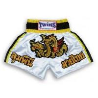 Σορτσάκι Muay Thai Twins Dragon