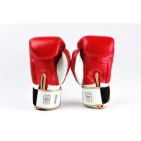 Γάντια Muay Thai  Yokkao Μονόχρωμα