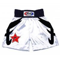 Σόρτς Fairtex Boxing