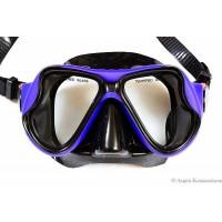 Μάσκα  Κατάδυσης Xifias 0823