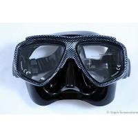 Μάσκα  Κατάδυσης Xifias BLACK & GREY