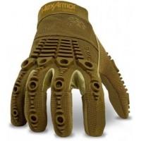 Γάντια Ασφαλείας HexArmor 4004 Tactical Chrome Series