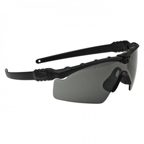 Γυαλιά OAKLEY SI  BALLISTIC M FRAME 3.0 BLACK / GREY Γυαλιά