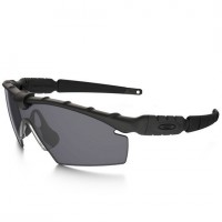 Βαλλιστικά Γυαλιά OAKLEY SI  M FRAME 2.0 STRIKE BLACK / GREY