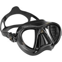Μάσκα Κατάδυσης - Cressi Nano Black