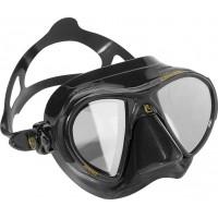 Μάσκα Κατάδυσης - Cressi Nano Black HD Mirrored Lenses