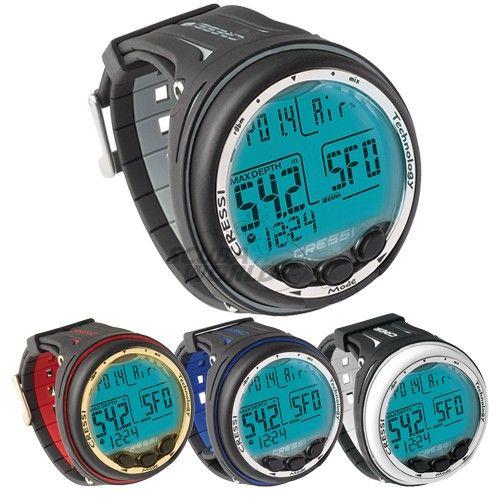Ρολόι Κατάδυσης - Cressi Giotto Φακοί Ρολόγια