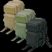 Σακίδιο Commando 30lit