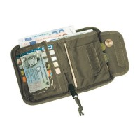 Πορτοφόλι Επιχ/κο Mil Wallet RFID B
