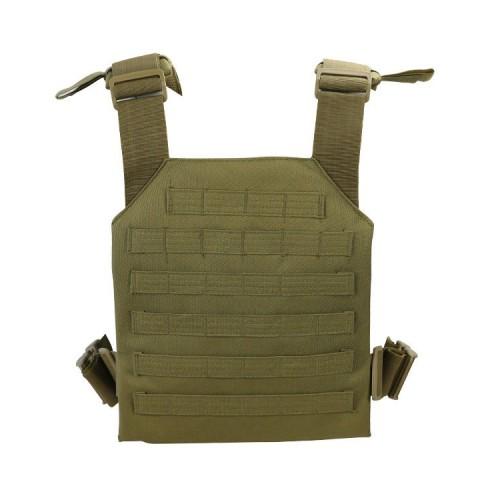 Spartan Plate Carrier - Coyote Επιχειρησιακός εξοπλισμός