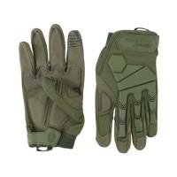 Γάντια Alpha Tactical Gloves - Olive Green