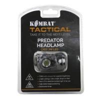 Predator Headlamp