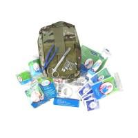 Κουτί Πρώτων Βοηθειών Deluxe First Aid Kit - BTP