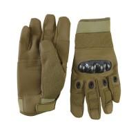 Predator Tactical Gloves - Coyote