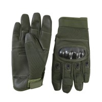Predator Tactical Gloves - Olive Green
