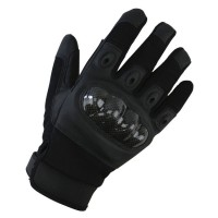Γάντια Predator Tactical Gloves - Black