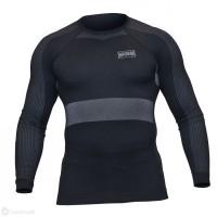 Ισοθερμική Μπλούζα Magnum - Μαύρη