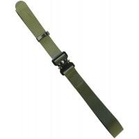 Recon Belt - Olive Green
