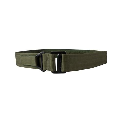 Tactical Rigger Belt - Olive Green