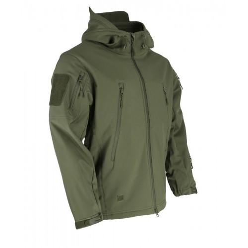 Μπουφάν - Patriot Tactical Soft Shell Jacket -3 Χρώματα  Μπουφάν - Jacket