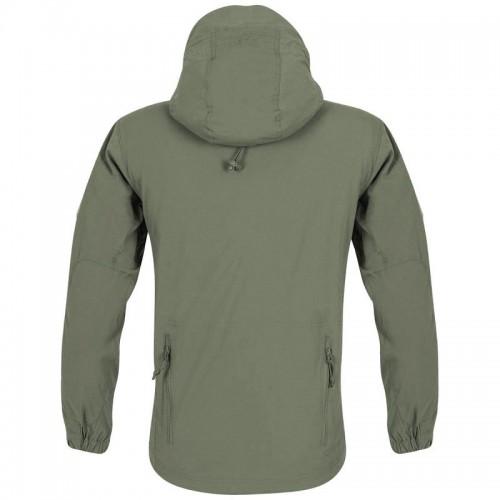 Μπουφάν - Helikon Tex Trooper Softshell - Λαδί & Coyote  Μπουφάν - Jacket