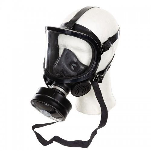 Πανοραμική Μάσκα Αερίων Fernez Με Msa Φίλτρο