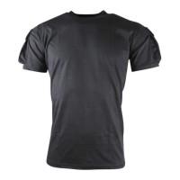 Tactical T-shirt - Black